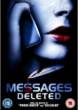 [DVD] Messages Deleted