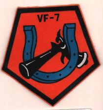 VF 7 USN USMC  patch