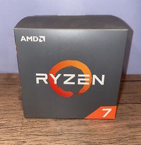 AMD Ryzen 7 2700X 8-Core 3.7 GHz (4.3 GHz Max Boost) Socket AM4 105W YD270XBGM88