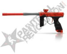 Dye Precision DSR Paintball Marker Gun Blaze Red