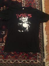 Bones Brigade Tshirt Mens Medum Skateboarding *rare*