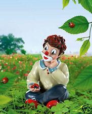 """Gilde Clowns Clown """"Der Glückliche Träumer"""" LIMITIERTE SONDEREDITION OVP 10174"""