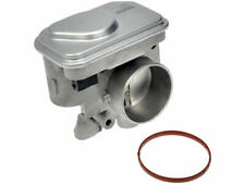 For 2007-2017 Jeep Compass Throttle Body Dorman 79582NM 2012 2008 2014 2011 2010