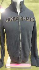 Abercrombie and Fitch brand Blue Size M zip up jacket coat clothes men women