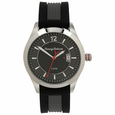 Tommy Bahama TB00029-01 44mm Men's Casual Watch - Black/Grey  $195