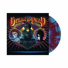 Bob Dylan & The Grateful Dead  Dylan and the Dead RSD 2018 LP Vinyl New!!