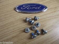 Nuevo Cerradura de puerta y sombrero Gatillo De Cierre Ford Escort Rs Turbo Sierra Cosworth S1 nos