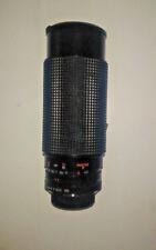 Samyang 60-300mm/f4.0-5.6 Interchangeable Macro Lens for Minolta (BRAND NEW!)