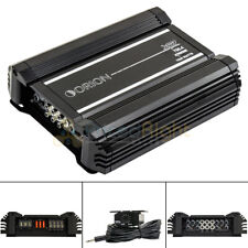 Orion XTR750.4 3000 Watts Max Class A B Stereo 4 Channel Amplifier Car Audio Amp