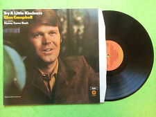Glen Campbell - Try A Little Kindness - Also incl. Honet Come Back, E-SW-389 St