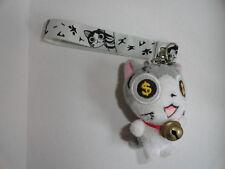 Peluche Chi le chat 10 cm