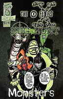 X-Flies Bug Hunt #2 VF/NM; Twist and Shout | save on shipping - details inside