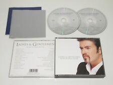 GEORGE MICHAEL/LADIES & GENTLEMEN/THE BEST OF GEORGE MICHAEL(491705 2) 2XCD BOX