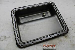 John Deere 4600 4TNE84-JT46 Diesel Engine Oil Pan Sump M804338 AM881955
