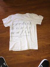 EDM Swedish House Mafia DJ Electronic Music Shirt Medium