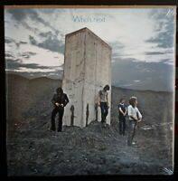 LP 33t The Who - Who's next - Europe 2015 Neuf Scellé / New Sealed – 3715614