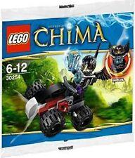 Lego - China - Razcal's Double-Crosser - 3025 - new