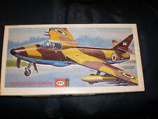 UPC 1/50 - MK57 HAWKER HUNTER FIGHTER BOMBER