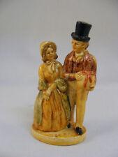 Sebastian Miniature Sml-089 Rh Stearns 1847 Couple Marblehead