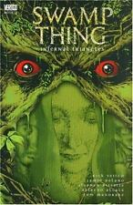 Swamp Thing: Infernal Triangles