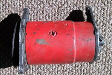 Vintage Original LUCUS generator for British cars Dated 1970 working condition