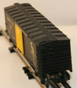 Lionel O, 6-9715, C&O Boxcar, #9715, C-7 Excellent