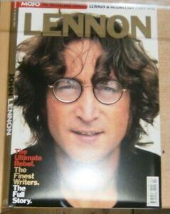 Collectors Series magazine Mojo 22 John Lennon & Paul McvCartney The Full story