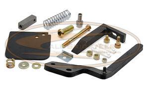 For Bobcat Bobtach Handle Wedge Kit RH Fits 741 742 743 Skid Steer Rebuild Kit