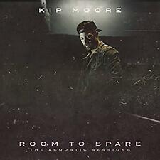 Kip Moore - Room To Spare: The Acoustic Sessions (NEW CD)