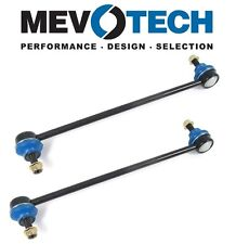 Volvo 850 C70 S70 V70 Pair Set of Front Sway Bar Links Kit Mevotech MS10828