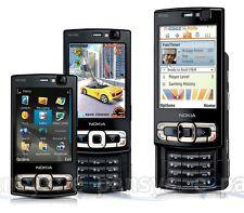 Nokia N95 8GB 3G 5MP Wifi GPS 2.8''Screen GSM Unlocked Mobile Phone