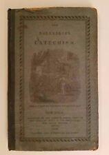A Specimen Of Divine Truths For the Instruction Of Youth, Rev. Hellenbroek, 1842