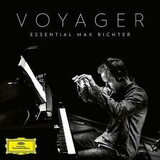 VOYAGER - The Essential Max Richter 2CD *NEW* 2019