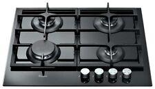 Whirlpool AKT 6455 NB Built-in Black Glass Kitchen Gas Hob Brand New!!!