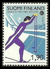 Finland Single Stamps