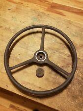 1939 Studebaker Commander Steering wheel OEM