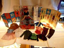 Petra,Barbie-Konvolut