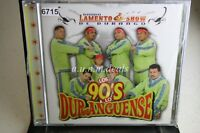 Banda Lamento Show De Durango - 90's a Lo Duranguense, 2005 ,Music CD (NEW)