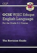 GCSE English Language WJEC Eduqas Revision Guide for the Grade 9-1 Course