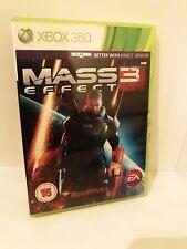 Mass Effect 3 Xbox 360 Fun Bioware Spiel für alle schneller Versand EA 15 Kinect nutzen