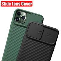 Slim Rubber Silicone Case for iPhone 11 Pro XS Max XR X 7 8Plus Shockproof Cover
