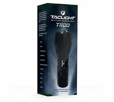 TacLight T1100 Extreme Performance Military Grade Water Resistant Tactical