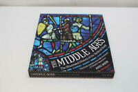 The Middle Ages: The Illustrated History of the Medieval World