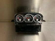 Ford Focus St225 Boost And Oil Gauge Pfl