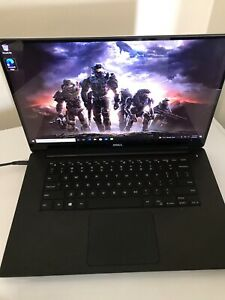 Dell Precision 15 5000, i7 & 1TB, 4K-TOUCH SCREEN, 2.7Ghz, 8GB, Gaming Laptop.