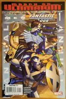 ULTIMATE X-MEN / ULTIMATE FANTASTIC FOUR #1 Annual (2008 MARVEL Comics) ~ VF/NM
