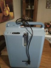 Everflow 1PX1 oxygen concentrator/generator built by respironics.