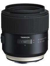 Tamron SP 85mm f1,8 VC Nikon
