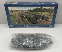 Gibson's New Forest Junction 636 Piece Jigsaw Puzzle Steam Train