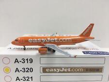 Aeroclassics easyJet A320 1:400 G-EZUI